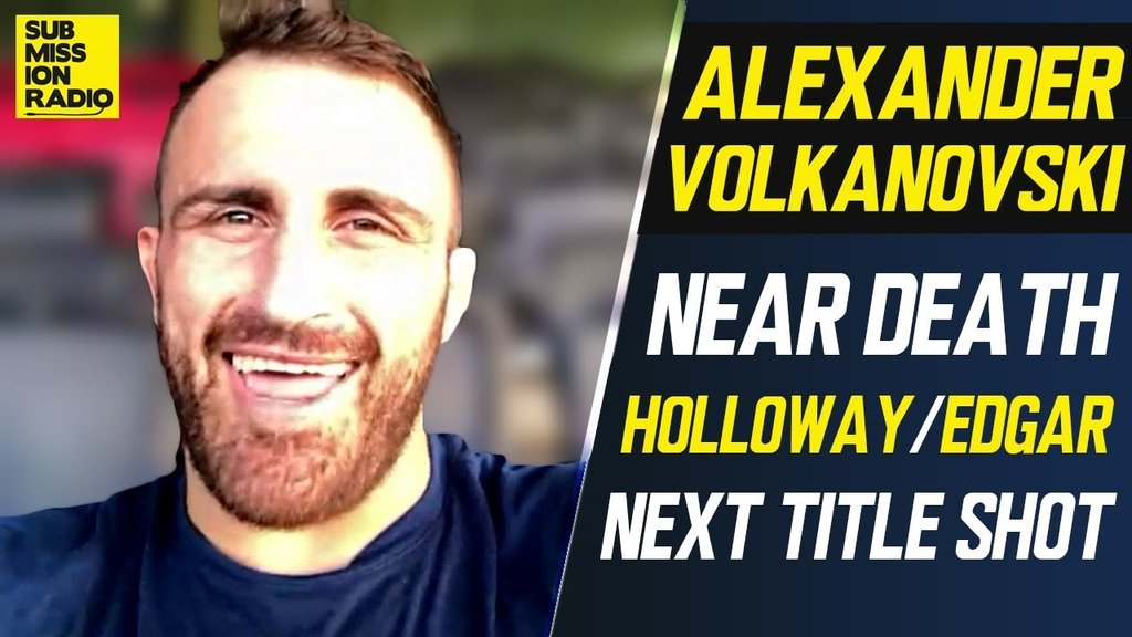 We had a great time with @alexvolkanovski on the show this week! Don't miss this interview! 🇭🇲  📽: https://youtu.be/cgdnWV8S5qE