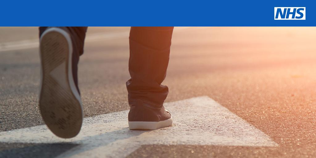 Walking briskly can help you build stamina, burn excess calories and make your heart healthier. But how do you know if youre walking fast enough? See our page: ow.ly/xlb230nJL2I #ThursdayThoughts