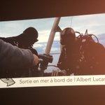 Image for the Tweet beginning: #ForumNIMS 📢 | Laurent Chauvaud,
