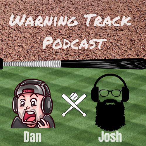 The #WarningTrackPod is BACK.  Be sure to listen, as I have an announcement on my plans in a few weeks!  http://dannyrob.com/podcasts/