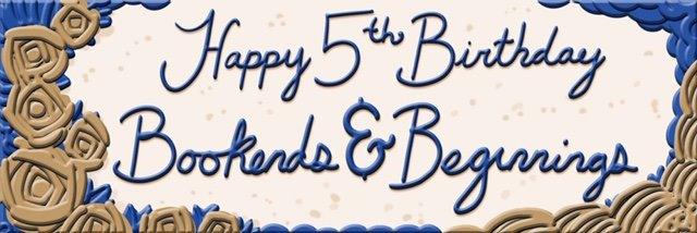 Happy 5th birthday, Bookends & Beginnings! 🥳🎉 If you're in the #Evanston, IL area, join this beloved indie bookstore tomorrow, June 14, for Books, Blues, BBQ, and Beer! They'll also have promos running all weekend long. Don't miss out! https://www.facebook.com/events/1725148774297029/…