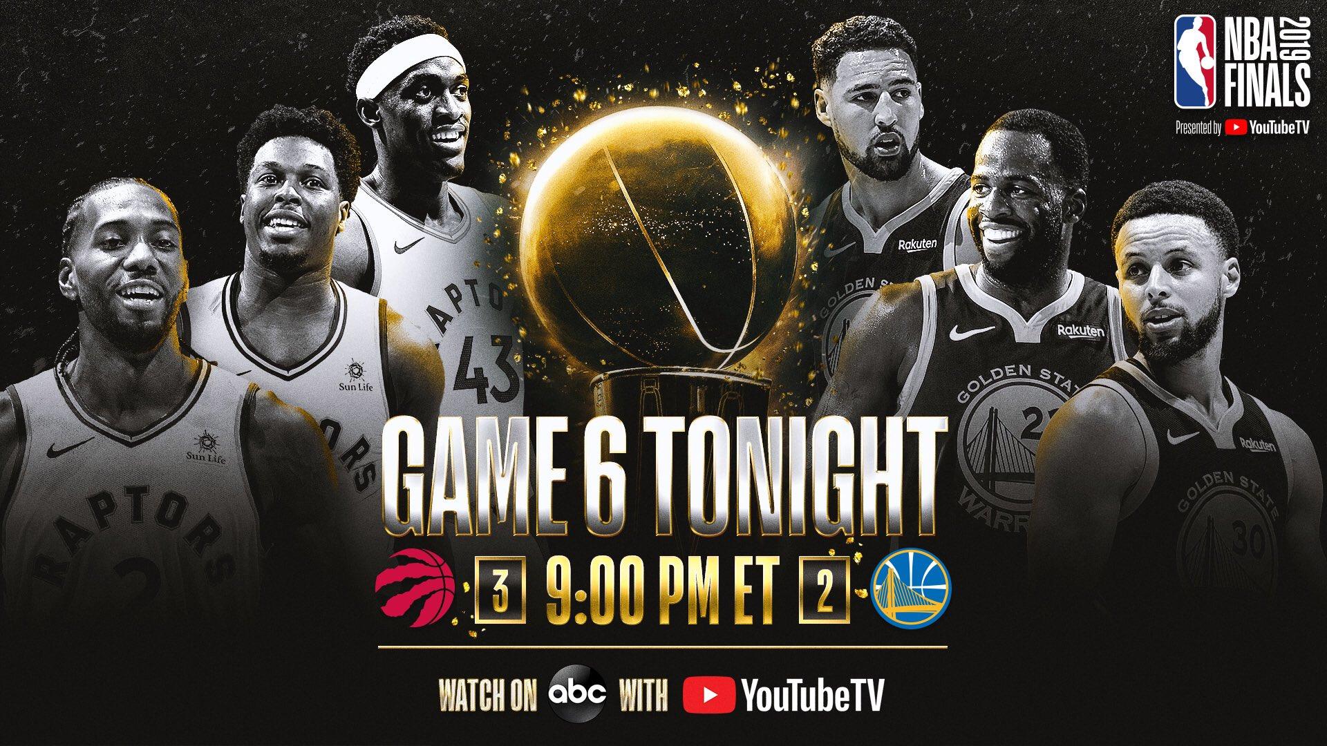NBA - Juego 6