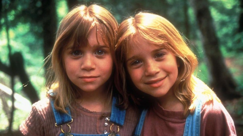 Happy birthday to the lovely Mary-Kate and Ashley Olsen! What are your favorite roles of theirs? 👯‍♀️