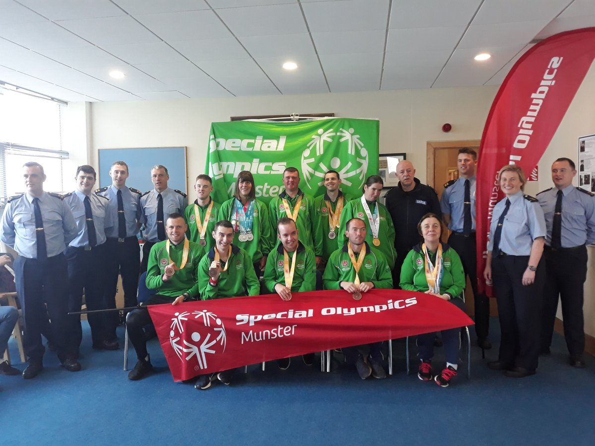 Special Olympics Munster (@SO_Munster) | Twitter