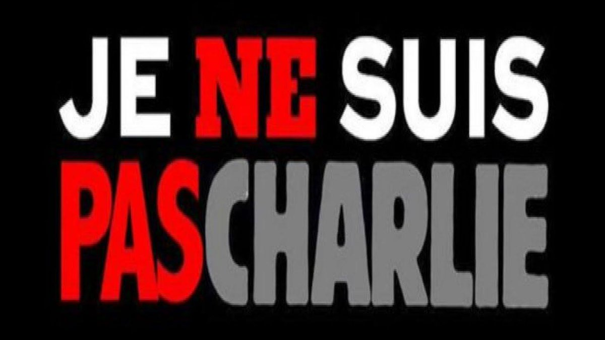 It's sad and disappointing see how sexist and coward this newspaper is. #CharlieHebdo #trash<br>http://pic.twitter.com/ITKz70LqER