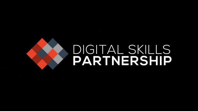 Very proud of fabulous team #upskillinglancashire #digitalskills @freeformers