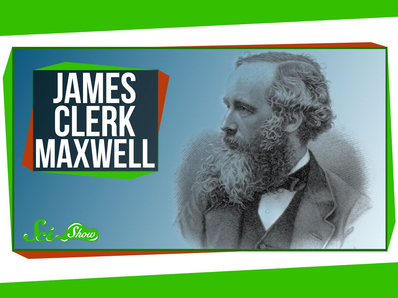 Happy birthday to James Clerk Maxwell, one of the greatest physicists who ever lived!