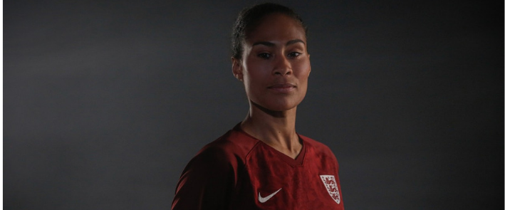 Ads we Love: @Budweiseruk Invokes the Spirit of Queen Elizabeth I to Support the English Lionesses #Budweiser #EnglishLionesses #FifaWomen'sWorldCup20119 #NewAdAlert #Women'sWorldCup #Women'sWorldCup2019 https://t.co/5kBPfTEQYP https://t.co/cw3LrNoTVW