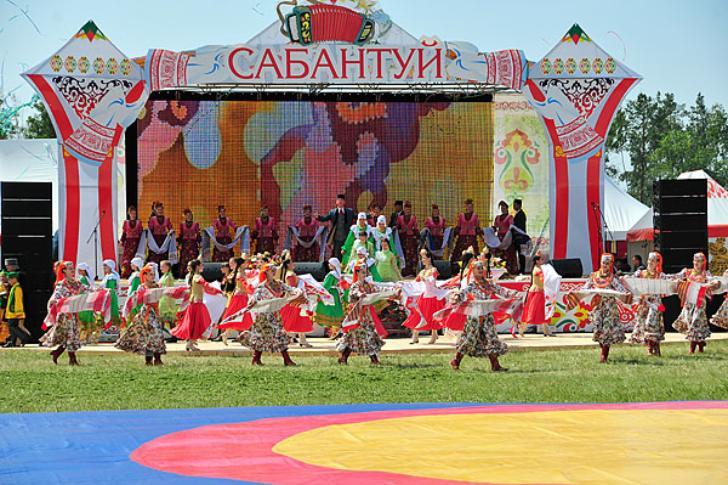 Открытка, картинки сабантуя в татарстане для детей