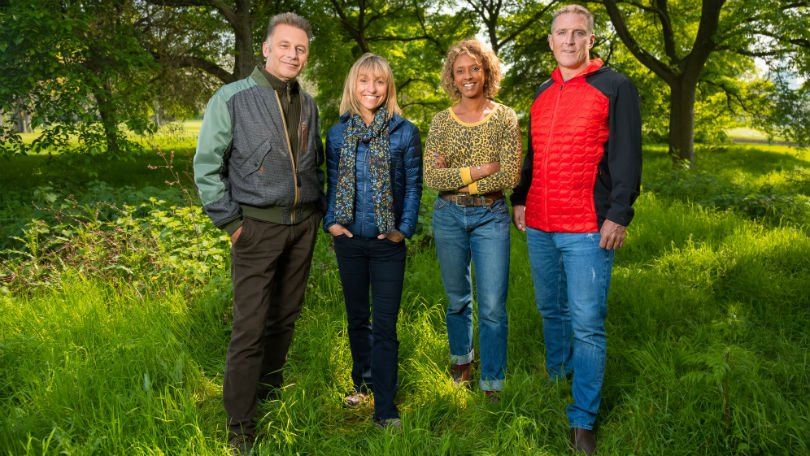 Weve absolutely loved #Springwatch. A huge thanks to the @BBCSpringwatch team and the @OpenUniversity for their work on #Gardenwatch, but most of all, thank you to every single one of you who has taken part so far! We look forward to talking about the results on #Autumnwatch...