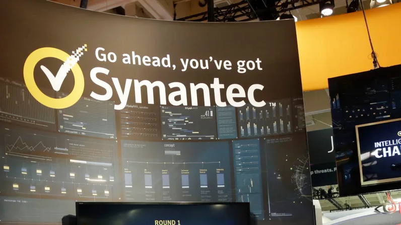 Symantec data stolen by hacker is fake, company says