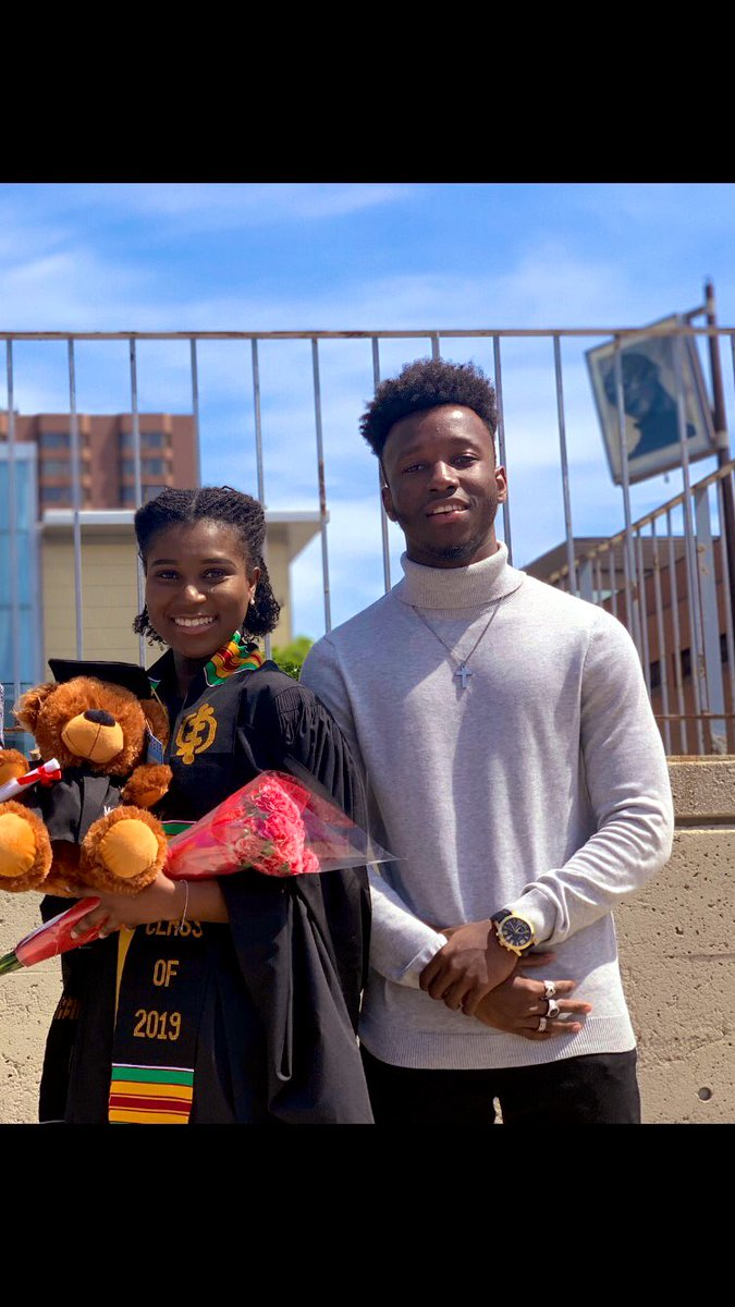 One out of three graduations from the Quainoos #graduation #Graduation2019 #ClassOf2019 #Gradszn <br>http://pic.twitter.com/1zqpTHSNdQ