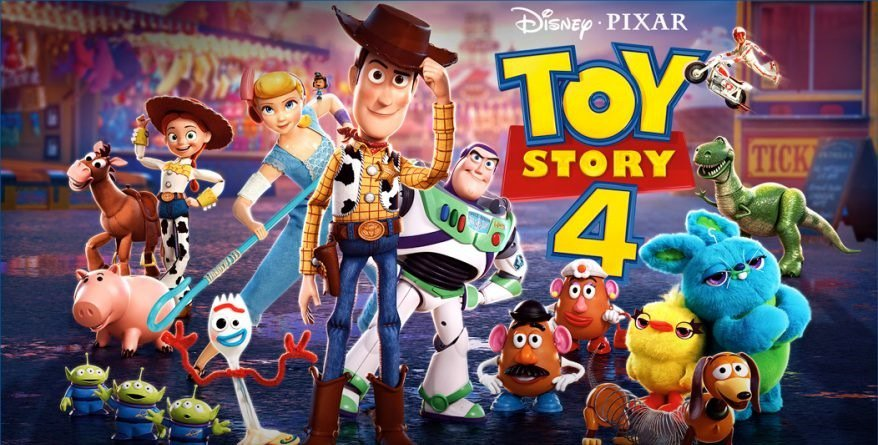 Toy Story 4 Review thegww.com/toy-story-4-re…