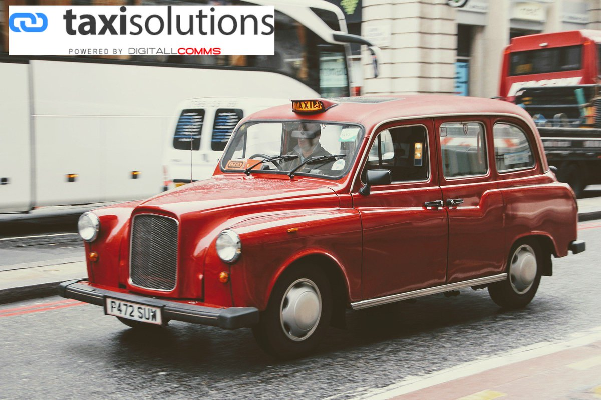 Taxi Solutions - IT & Dispatch System Engineers (@dctaxisolutions