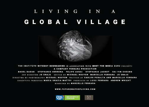 Globalvillage Ecosystem description