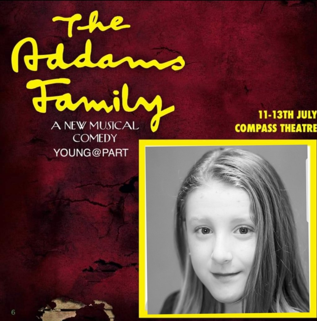 Excited to be playing an ancestor in this fabulous upcoming production with her @BTAOnStage family #whenyouranaddams https://t.co/wgP8zn1kgA