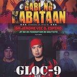 Image for the Tweet beginning: Atik-atik bukas #Pangasinan! #Gloc9