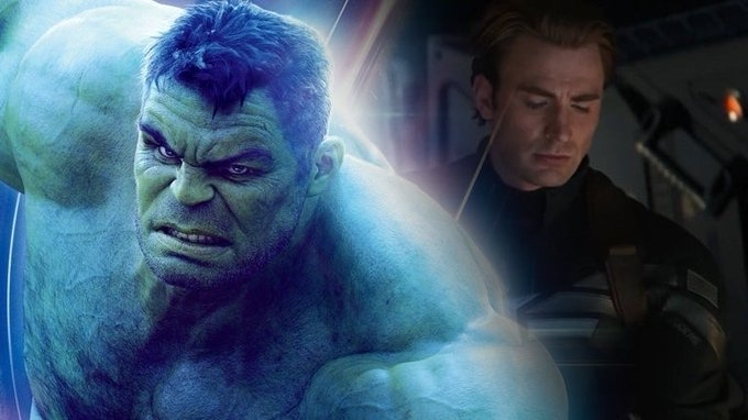 Mark Ruffalo wishes Chris Evans a Happy Birthday!