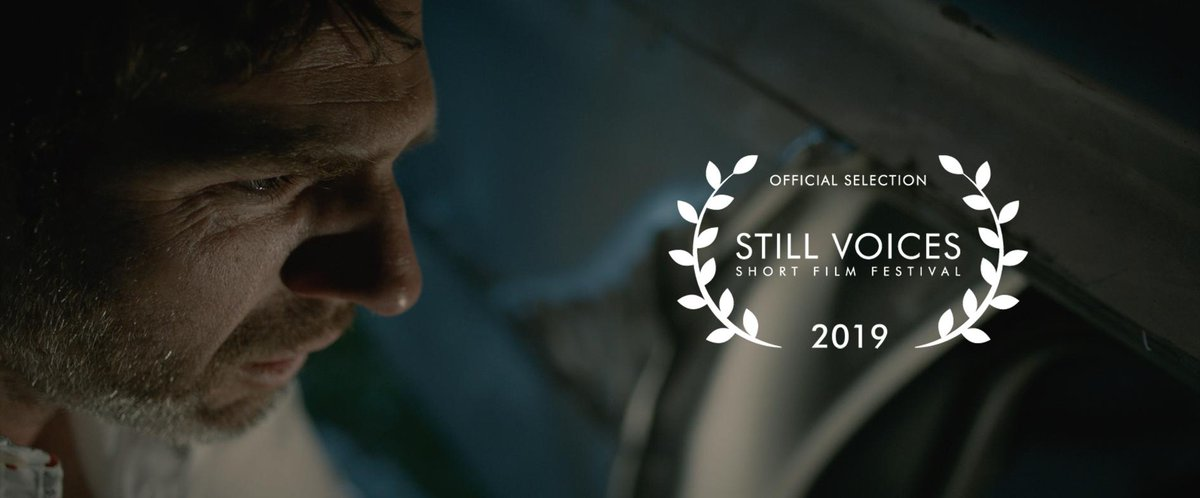 We got accepted into the brilliant @SVFilmFest. Really pleased to be in such quality company, and we'll be making the trip over to Ireland for the screening. @Marc_Aldridge @mjbdop @frankberryfilms @NFSFilmTV