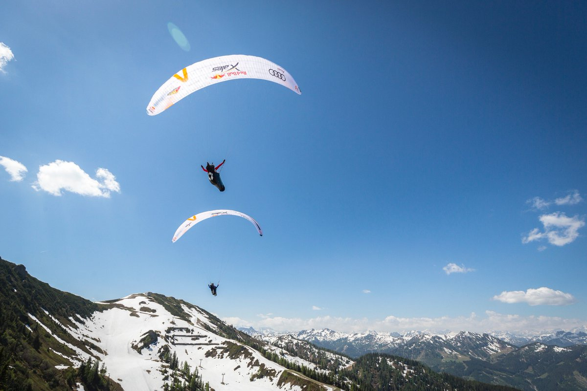 Team Colombia Red Bull X-Alps 2019 (@ColombiaWings) | Twitter