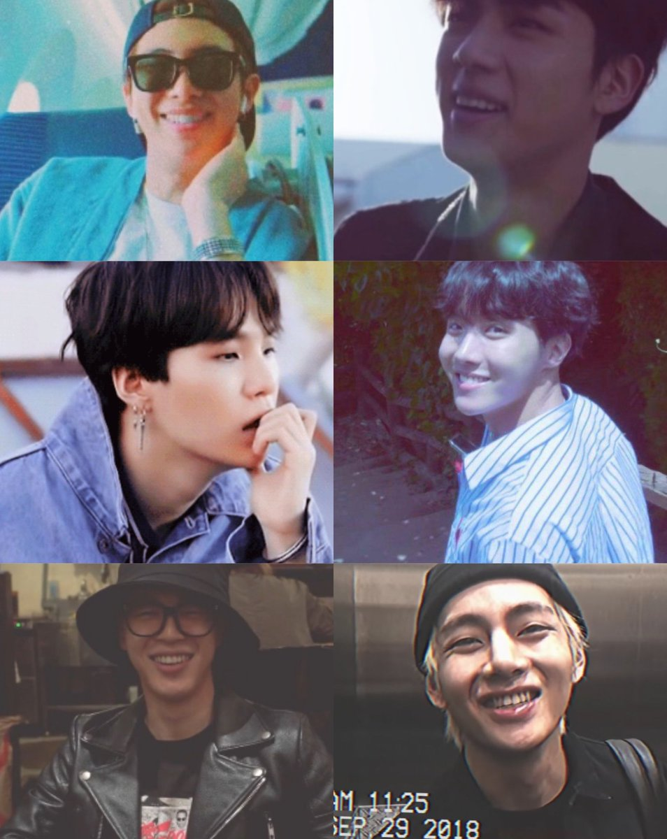 Happy birthday BTS     Stay healthy and happy! Stay together forever.  Moon  purple BTS  Love you   #BTS6thAnniversary #6YearsWithOurHomeBTS  how jk sees                    how the hyungs his hyungs                      see jk<br>http://pic.twitter.com/Xj8jpgsZEb