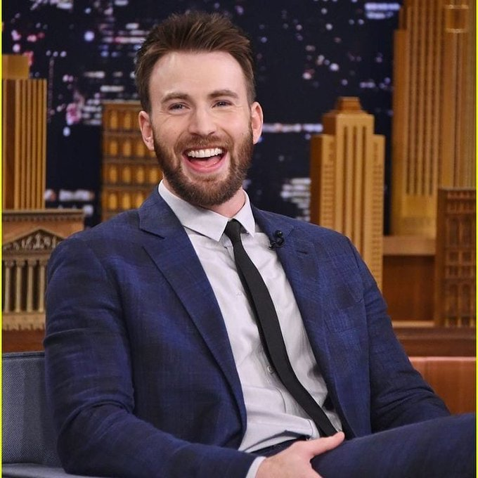 Happy Birthday my Love Chris Evans!