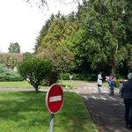 Image for the Tweet beginning: 🚲Deuxième séance à vélo sur