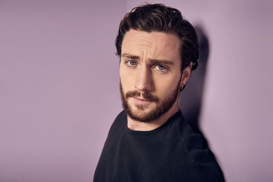 Happy birthday, Aaron Taylor-Johnson!