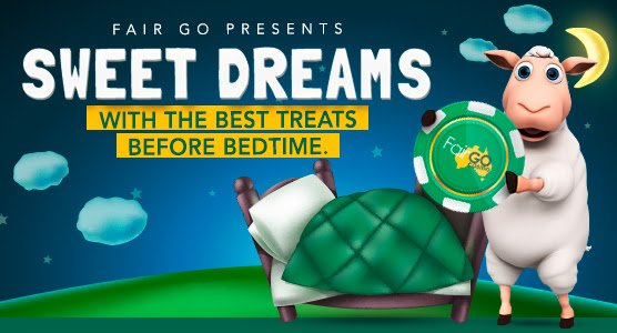 Fair Go casino up to 125% match and free spins promo bonuses https://www.nabblecasinobingo.com/fair-go-casino-promo-bonuses/… #casino #deposit #match #slots #freespins #bonus #CouponCode #casinoUSA #CasinoAustralia