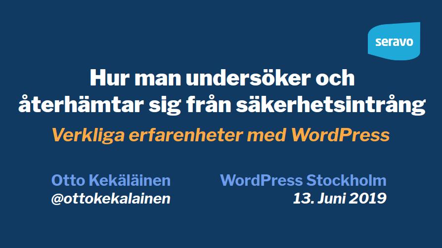 Johan Falk (@johan_falk) | Twitter
