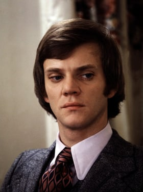 Happy Birthday-Malcolm McDowell