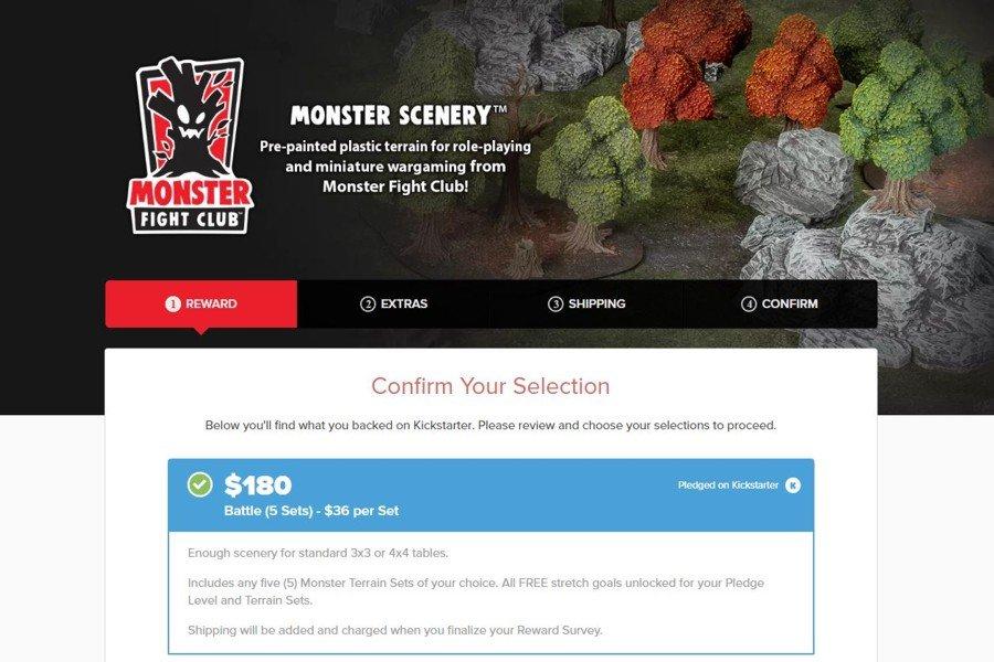 Monster Fight Club 🔜 Gen Con (@MonsterFight31) | Twitter