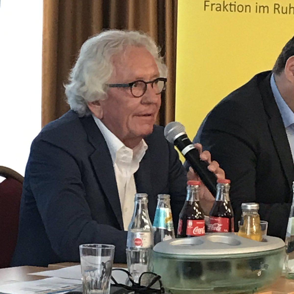 Informationsveranstaltung: Perspektiven der #Ruhrkonferenz mit Dr. Stephan Holthoff-Pförtner (CDU), Minister für Bundes- und Europaangelegenheiten sowie Internationales des Landes Nordrhein-Westfalen #fdp #ruhrgebiet #ruhrparlament #rvr #nrw