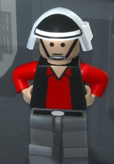 LEGO Star Wars Game on Twitter: