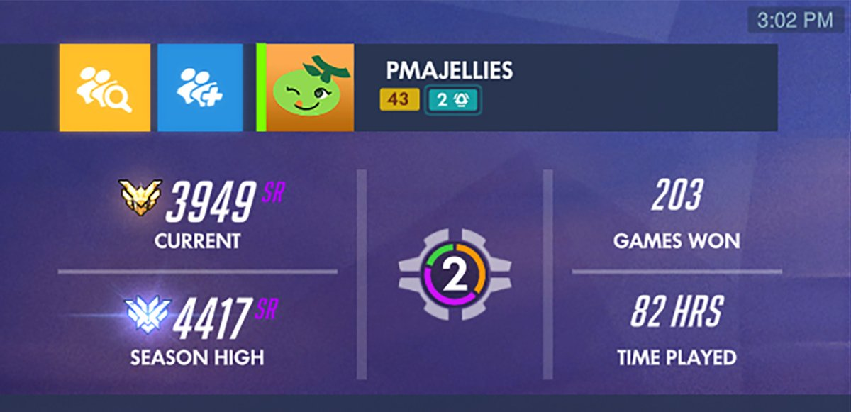 That feeling when you're a lucio one trick in bunker / quad dps meta<br>http://pic.twitter.com/nGtfrukF4W