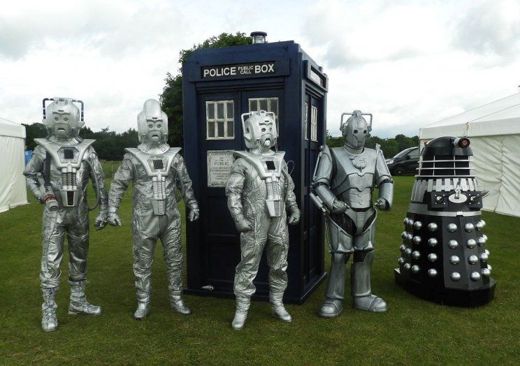 This year's @FairfordFest was out of this world! http://bit.ly/2F944JF