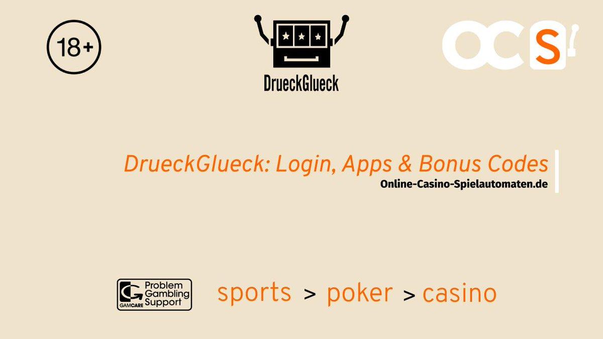 Online Casino Spielautomaten Onlinecasinode Twitter
