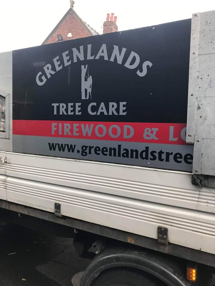 Some of these donations happened a couple of months ago and have recieved thanks on our Facebook page. The donations have had a longing impact. Like the woodchip donated by Greenlands Tree Care. Which is used on our sensory garden and toileting areas for the dogs! #Lancashirehour