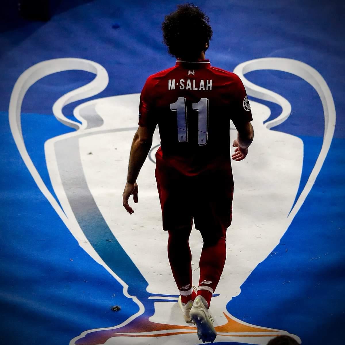 بالصور: محمد صلاح يتوج ليفربول بطلاً لدوري أبطال أوروبا D8A0wQJWsAAcMg0