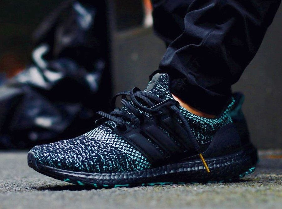 separation shoes 4a7a4 6d152 Ad: UNDER RETAIL adidas Ultra Boost 4.0 'True Green' $140 ...