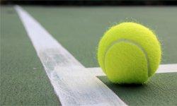 🎾 ND GIRLS TENNIS STATE TOURNAMENT –Doubles Results– 3RD PLACE FINAL Spicer/Stauss, Grand Forks Central def Lee/Kendlinger, Fargo Davies; 6-4, 6-3 #NDpreps