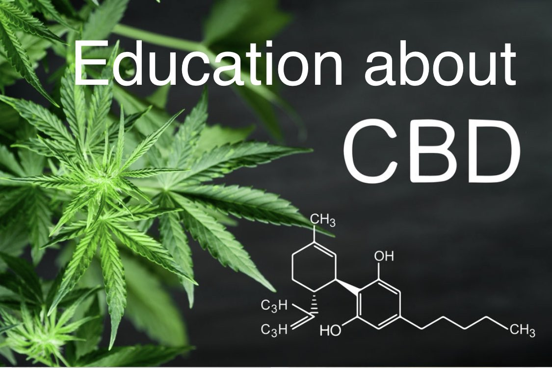 Education is critical for CBD!  We like to educate. Come in to learn!  Come in anytime or call us. Learn how it works, sample it & ask us as many questions as you need! #cbd #purecannaceutical #education #cbdeducation #learncbd https://t.co/0uPAdu2r1k