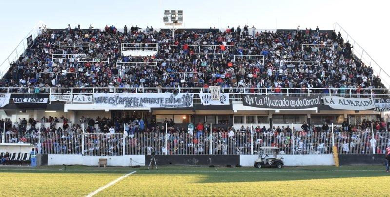 Mirá los goles de Central Córdoba vs. Sarmiento de Junín - Deportivo
