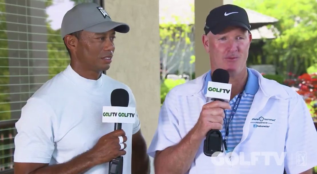 Tiger and Joey debate the best and worst of today's round (including milkshakes 🥤)
