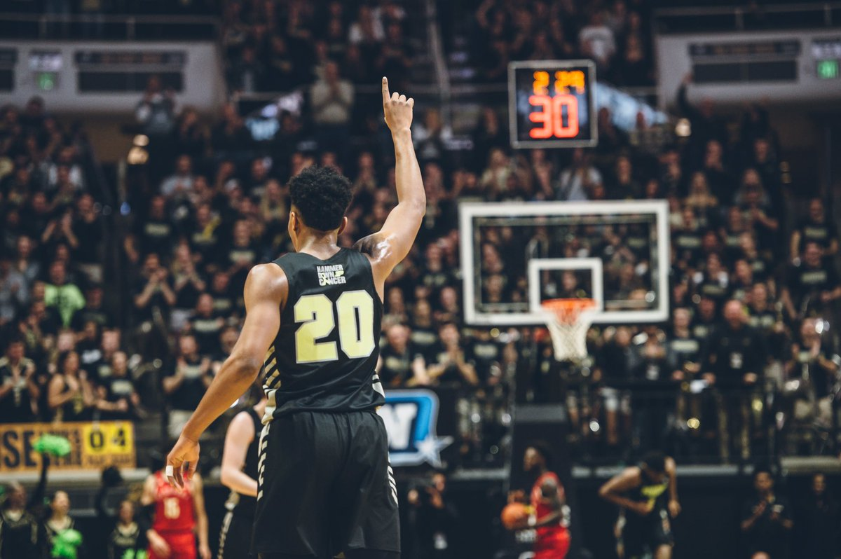 🔟 things that require no talent.   1. Punctuality 2. Work Ethic 3. Effort 4. Body Language 5. Energy 6. Attitude 7. Passion 8. Being Coachable 9. Doing Extra 10. Being Prepared  This is our culture.   #Purdue / #BoilerUp 🚂