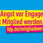 Image for the Tweet beginning: Wir sind Freie Demokraten. Werden
