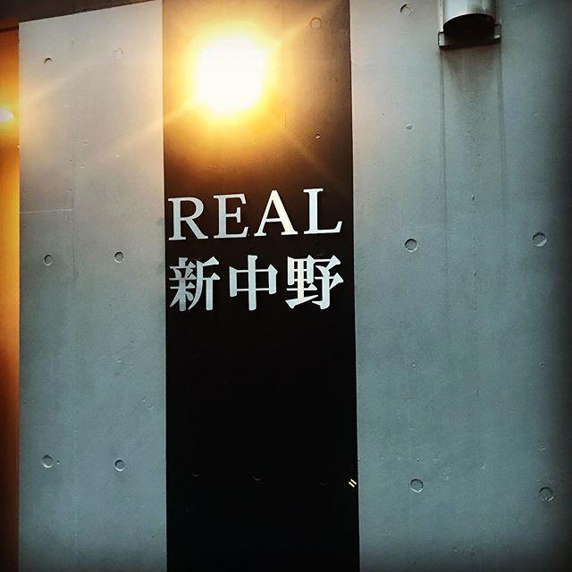 他は全部フェイクだって言いたいのね(´・_・`) ・#新中野#不動産#アパート#マンション