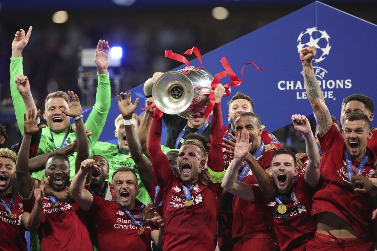 Sao Liverpool lập kỳ tích Champions League dù không thi đấu phút nào