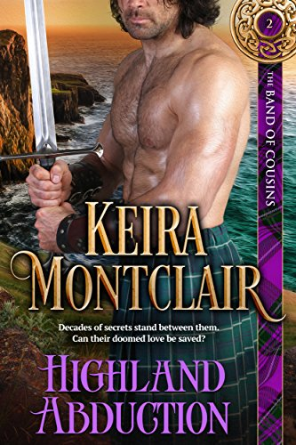 EPUB' Highland Abduction (The Band of Cousins Book 2) by