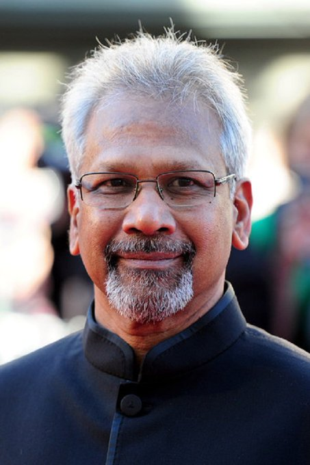 Wishing a very Happy birthday to Mani Ratnam garu!